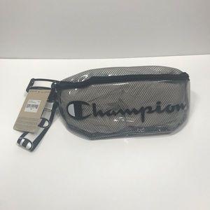 NWT Champion Script Logo Sling Waist